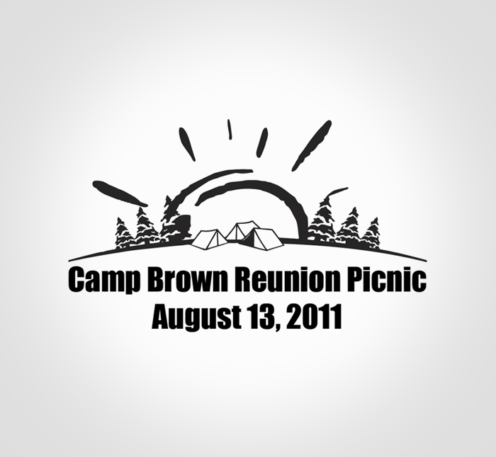 Camp Brown Reunion Picnic