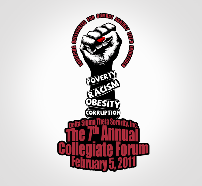 The 7th Annual Collegiate Forum
