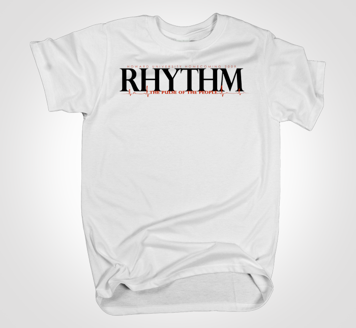 Rhythm The Pulse Of The People