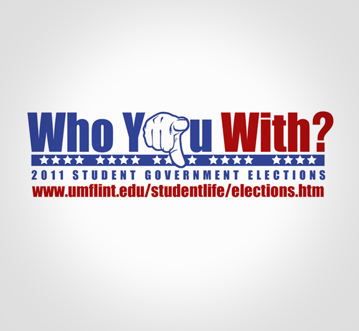 2011 Student Government Elections